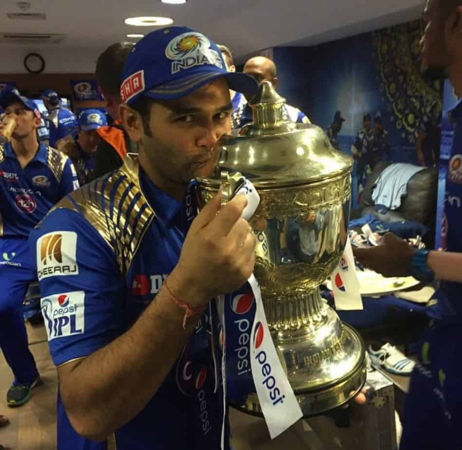 3 players who won the IPL title after leaving Royal Challengers Bangalore