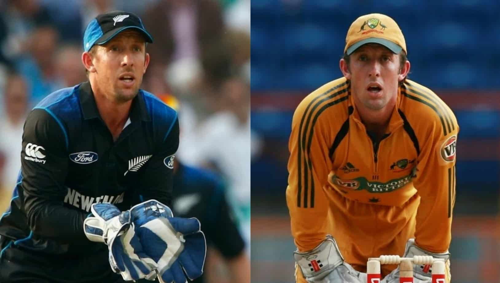 6 cricketers who represented two countries in T20I cricket