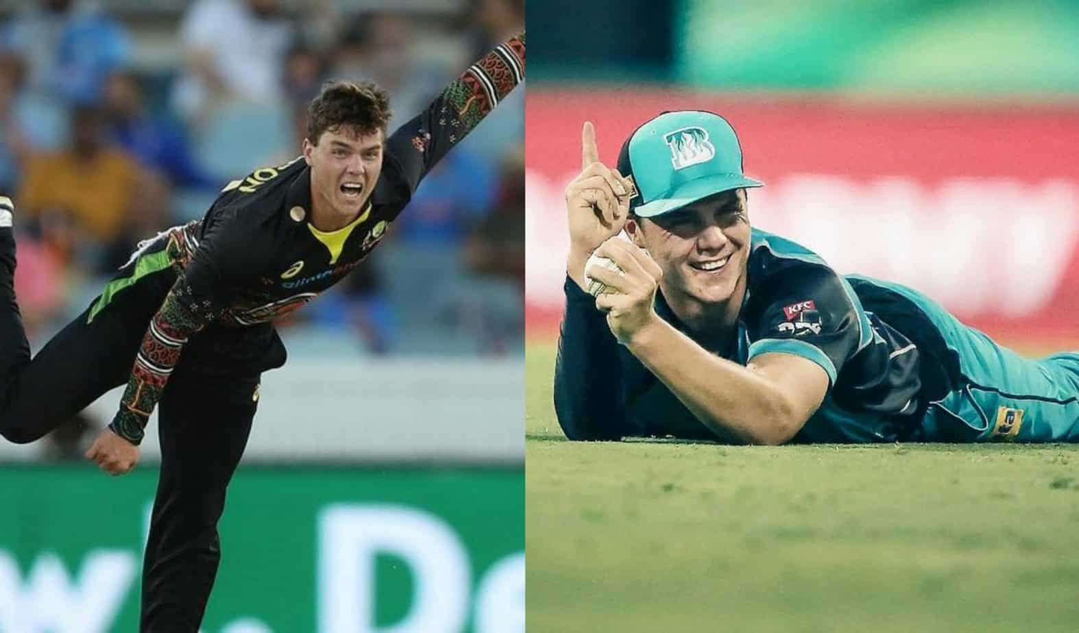 5 teams that can sign Mitchell Swepson in IPL Auction 2021