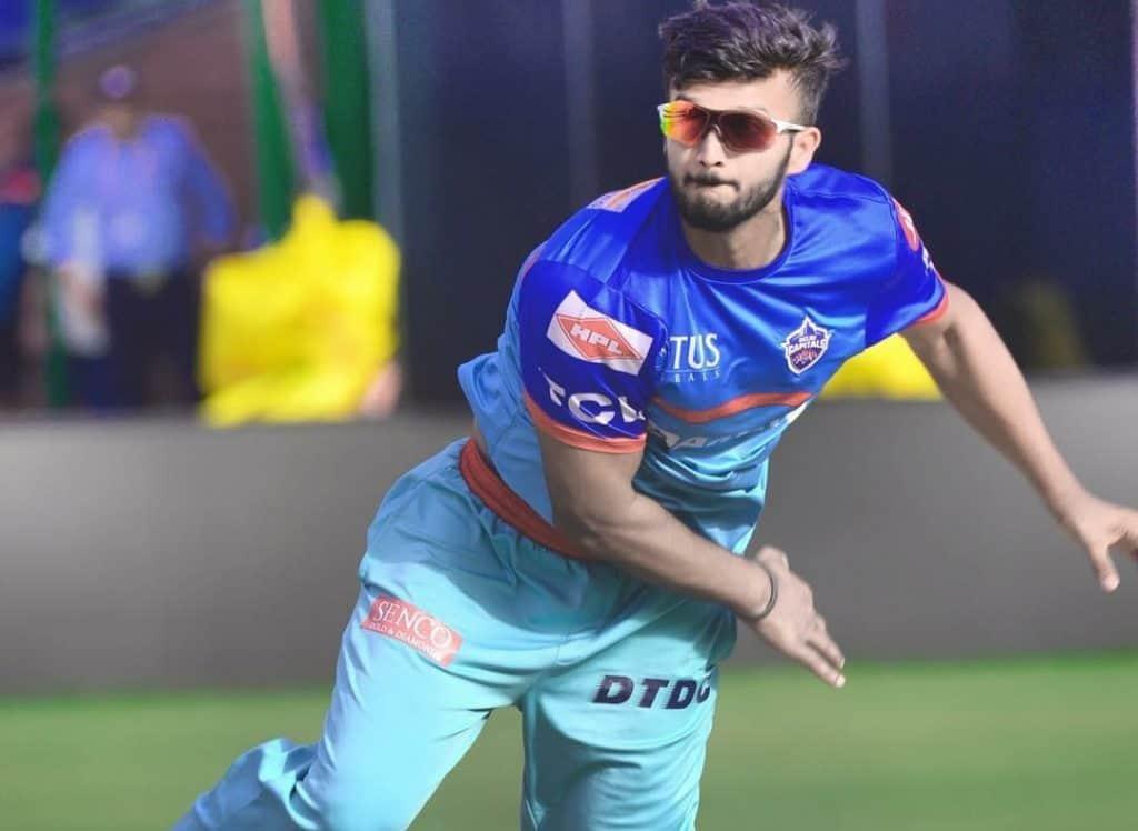 Jalaj Saxena IPL