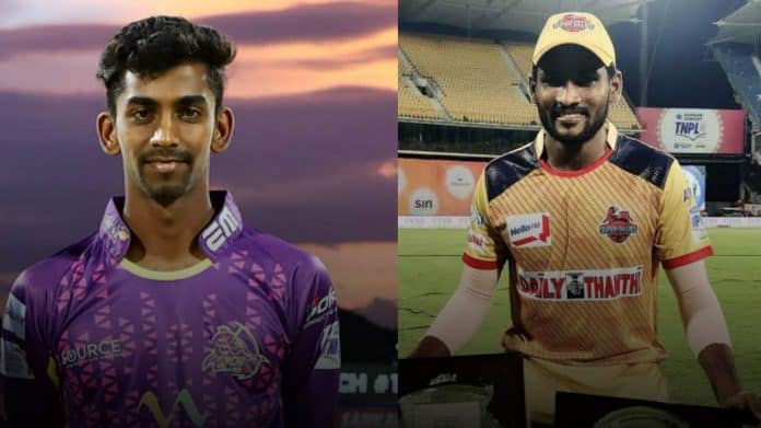 Players whom SRH could sign as T Natarajan's replacement