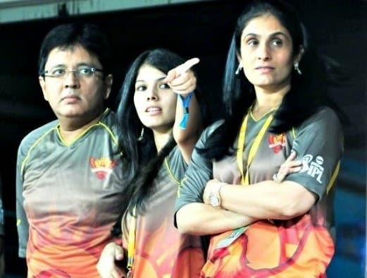 SRH team owners