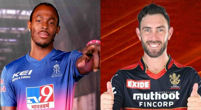 Sunrisers Hyderabad wished to sign Jofra Archer and Glenn Maxwell