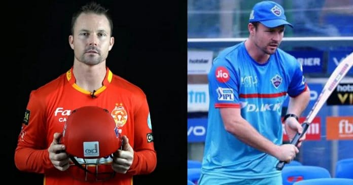 Colin Munro PSL and IPL