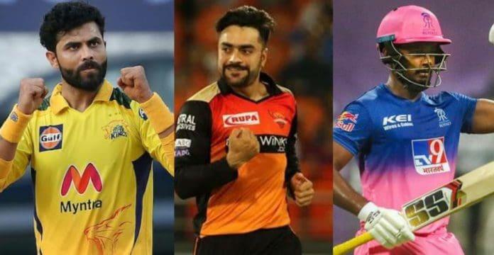 IPL 2022 Players