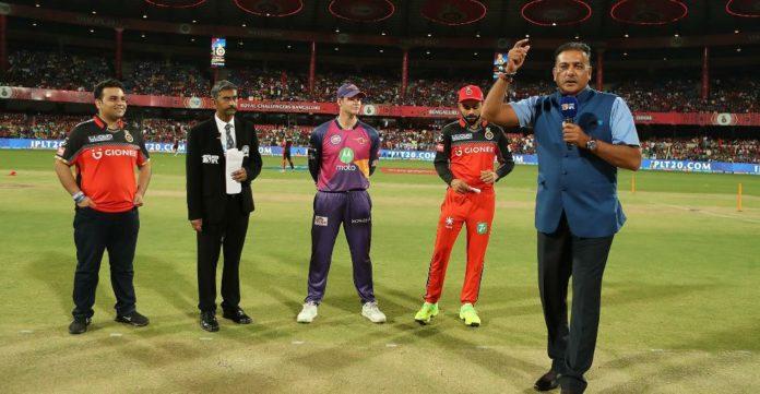Ravi Shastri IPL