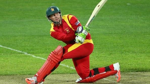 Brendan Taylor Cricket