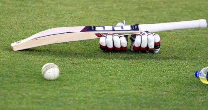 Cricket Law