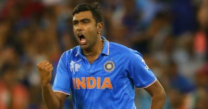 R Ashwin Is Included In India's T20 WC Squad