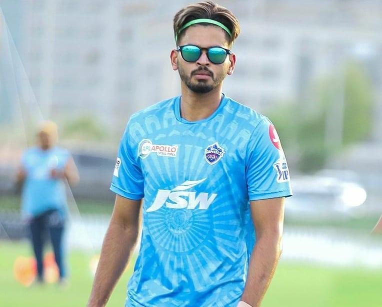 Shreyas Iyer IPL